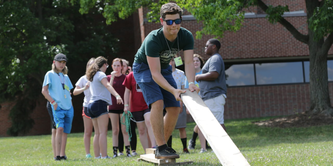 Refining Leadership: Being a Student Leader