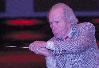 Remembering Frederick Fennell – Tribute