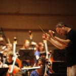 Meet the Conductor: Jeffrey Grogan